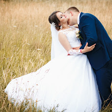 Wedding photographer Nazariy Perepelica (chiroki98). Photo of 04.08.2017