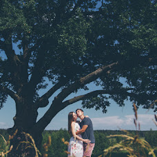 Wedding photographer Mikhail Domozhilov (mishaha). Photo of 16.08.2014
