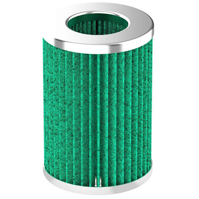 Фильтр для очистителя воздуха Gauss guard GR021