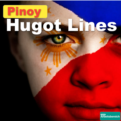 Pinoy Hugot Lines - August Statistics on Google Play Store