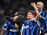 Le duo le plus efficace d'Italie et le roi des penaltys: les belles stats de l'Inter en Serie A