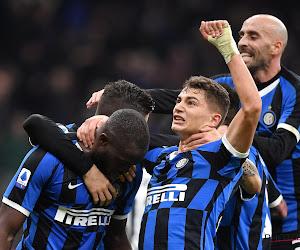 🎥 Lukaku knalt Inter voorbij Cagliari met twee doelpunten (waarvan eentje na amper 20 seconden)