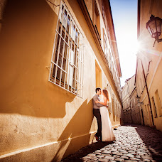 Wedding photographer Konstantin Gololobov (moietie). Photo of 15.03.2016