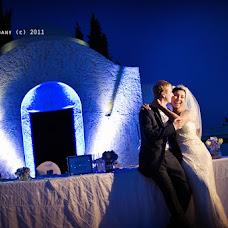 Wedding photographer Laslo Gabani (Gann). Photo of 18.12.2012