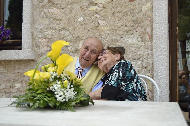 60 anni di matrimonio..... di Ilmagaphotos