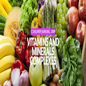 All Vitamins And Minerals 2021 icon