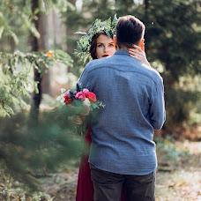 Wedding photographer Julia Normantas (VirgisYulya). Photo of 12.01.2019