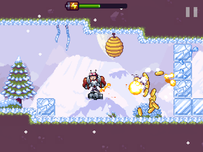 Sky Chasers Screenshot 13