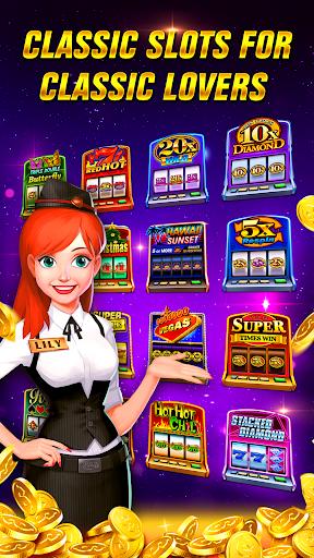 Download Classic Slotsu2122 - Best Wild Casino Games MOD APK 5