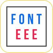 Fonteee - Typography & Quotes