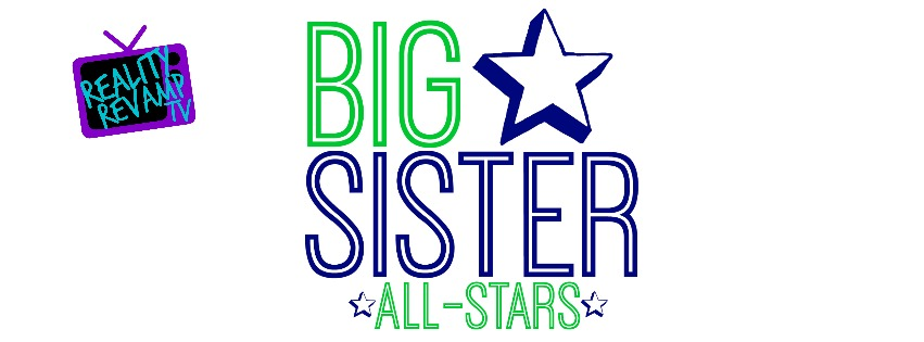 Big Sister 5: All Stars (Reality Revamp TV)