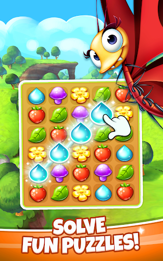 Best Fiends Stars - Free Puzzle Game 0.12.0 screenshots 1