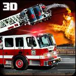 Modern Fire Driver Truck 1.0.1 Apk