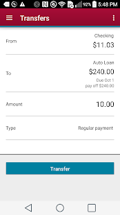 Ascend Federal Credit Union- screenshot thumbnail
