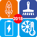 Cleaner Ultimate - Battery Saver booster & cleaner icon