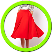 Sewing patterns skirts
