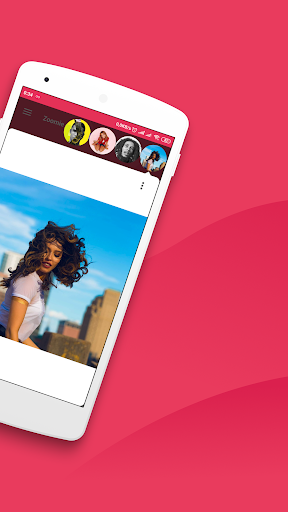 Zoomie: Story Saver & Video Download for Instagram ss2