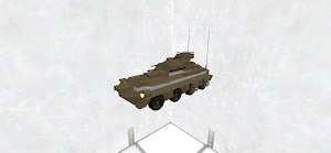 TM11A1空挺戦闘車