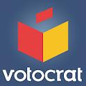 Votocrat - Survey Rating tool icon