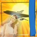 Airplane Photo Frames icon