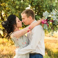 Wedding photographer Natali Nikitina (natalienikitina). Photo of 08.06.2018