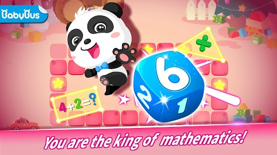 Little Panda's Math Adventure - náhled