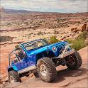 OffRoad Jeep Adventure 18 icon