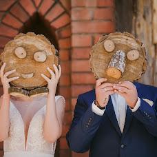 結婚式の写真家Veronika Mikhaylovskaya (FotoNika)。07.05.2019の写真