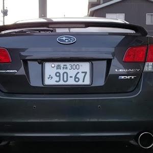 レガシィB4 BMG 2.0 GT DIT アイサイト 4WDのカスタム事例画像 青森県のタイプゴールドさんの2020年11月30日23:26の投稿
