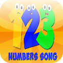 123 Numbers Songs for Kids icon