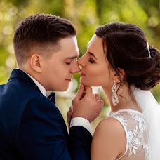 Wedding photographer Masha Plaksina (maryFrost). Photo of 29.08.2018
