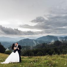 Wedding photographer Denis Konstantinov (380960170930). Photo of 09.10.2018
