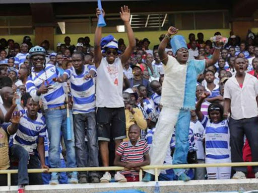 Opwora welcomes decision by the government to shelve AFC Leopards' polls