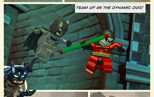 LEGO ® Batman: Beyond Gotham  screenshots 7
