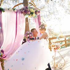 Wedding photographer Aleksandr Kolebanov (no4mee). Photo of 24.09.2018