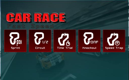 Car Racing Fast