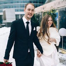 Свадебный фотограф Павел Воронцов (Vorontsov). Фотография от 23.11.2016