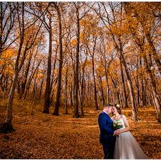Wedding photographer Claudiu Mercurean (MercureanClaudiu). Photo of 04.11.2018