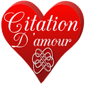 Citations D'amour en Francais