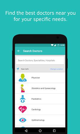 1mg - Health App for India 7.6.2 screenshot 380895