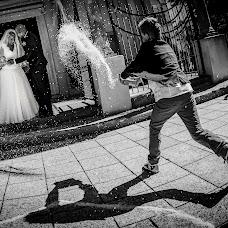 Wedding photographer Nicola Nesi (nesi). Photo of 05.03.2015