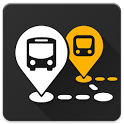 ezRide Pittsburgh Mass Transit icon