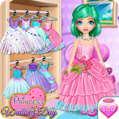 Baby Girl Wedding Dress Games