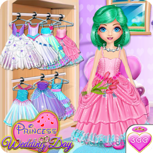 Baby Girl Wedding Dress Games for PC and MAC