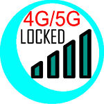 4G/5G ONLY LOCKED 1.5