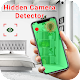 Hidden Camera Detector - CCTV Finder for PC-Windows 7,8,10 and Mac