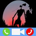 Video Call & Chat Simulator Prank icon