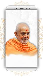 Mahant Swami wallpaper