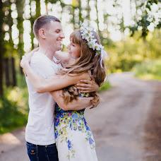 Свадебный фотограф Анна Розова (annarozova). Фотография от 16.11.2016