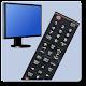 TV (Samsung) Remote Control (app)